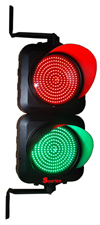 Traffic Light RG